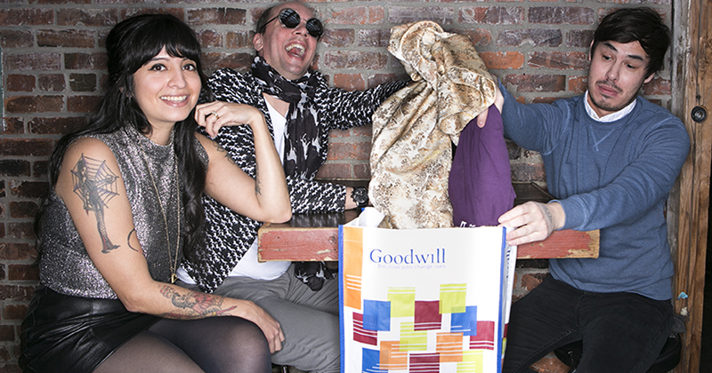 Tickets On Sale For Seattle Goodwill S Sustainable Sounds