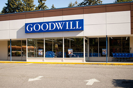 Seattle Goodwill